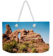 Arches Np Weekender Tote Bag
