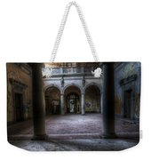 Arches Of Beauty  Weekender Tote Bag