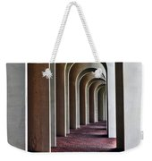 Arches Of Ferguson Center Weekender Tote Bag