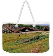 Arches On West Coast-nl Weekender Tote Bag