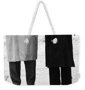 Archie N Edith Weekender Tote Bag