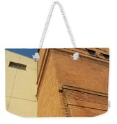 Architectural Close Up 1 Weekender Tote Bag
