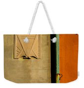 Architectural Detail 1a Weekender Tote Bag