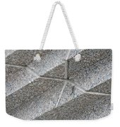 Architectural Detail 3 Weekender Tote Bag