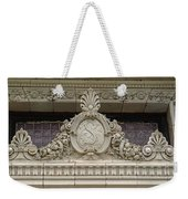 Architectural Embellishments Weekender Tote Bag