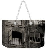 Architectural Ruins Weekender Tote Bag