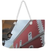 Architecture And Lantern 2 Weekender Tote Bag