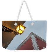 Architecture And Lantern 3 Weekender Tote Bag