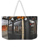 Architecture And Places In The Q.c. Series 02 Laughlin's Weekender Tote Bag