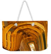 Architecture By Seuss Weekender Tote Bag
