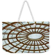 Architecture In Color Weekender Tote Bag