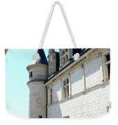 Archway View Chateau Amboise Weekender Tote Bag