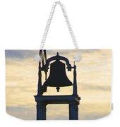 Ardara Church Bell Weekender Tote Bag