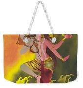 Ardhanareeswara  Weekender Tote Bag