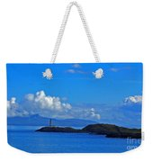 Ardnamurchan Lighthouse 4 Weekender Tote Bag