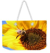 Are You Buzzing? Weekender Tote Bag