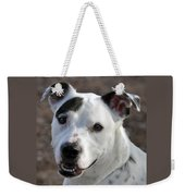 Are You Looking At Me? Weekender Tote Bag