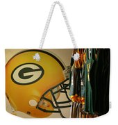 Are You Ready For Some Football ? Weekender Tote Bag