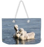 Aren't You Going To Share? Weekender Tote Bag