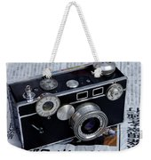 Argus C3 Brick Camera Weekender Tote Bag