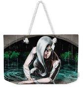 Arielle's Grotto Weekender Tote Bag