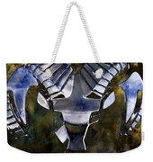 Aries The Ram Weekender Tote Bag