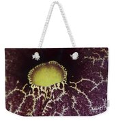 Aristolochia - Dutchmans Pipe Weekender Tote Bag
