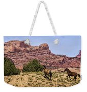 Arizona Beauties Weekender Tote Bag