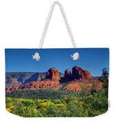 Arizona Beauty Weekender Tote Bag