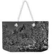 Arizona Bell Rock Valley N11 Weekender Tote Bag