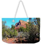 Arizona Bell Rock Valley N3 Weekender Tote Bag