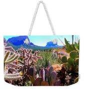 Arizona Bell Rock Valley N4 Weekender Tote Bag
