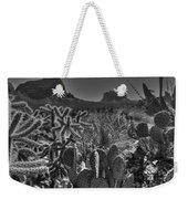 Arizona Bell Rock Valley N6 Weekender Tote Bag