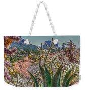 Arizona Bell Rock Valley N7 Weekender Tote Bag