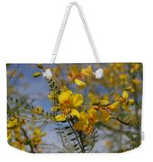 Arizona Gold Weekender Tote Bag