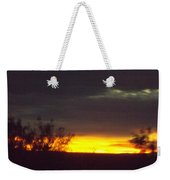 Arizona Landscape Weekender Tote Bag