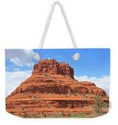 Arizona Red Rocks Weekender Tote Bag