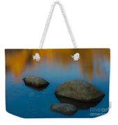 Arizona Reflection Weekender Tote Bag