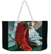 Arizona Rose Weekender Tote Bag