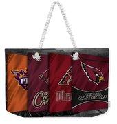 Arizona Sports Teams Weekender Tote Bag