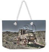 Arizona Wagon Weekender Tote Bag