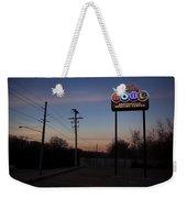 Arkansas Bowl Weekender Tote Bag
