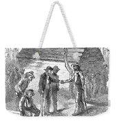 Arkansas Hot Springs, 1878 Weekender Tote Bag