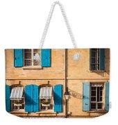 Arles Windows Weekender Tote Bag