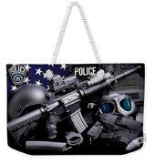 Arlington County Police Weekender Tote Bag