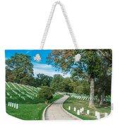 Arlington National Cemetery Part 2 Weekender Tote Bag