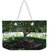 Shade And Light Weekender Tote Bag