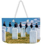 Arlington, Washington D.c. - Honor Weekender Tote Bag
