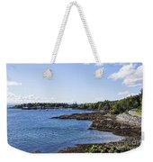 Armadale Isle Of Skye Weekender Tote Bag