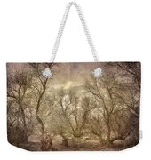 Arms Ghost Forest Weekender Tote Bag
